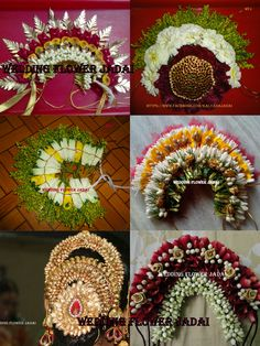 wedding flower jadai