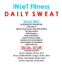 #dailysweat #workout #inletfitness #virginiabeach #local #gym #2gyms1mission #health #fitness