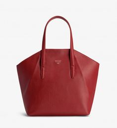 BAXTER - BORDEAUX - totes - handbags