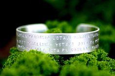 Bracelet www.ideakoru.fi