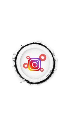 Instagram Prints, Instagram Frame, Instagram Logo, Skinny Girl Body, Skinny Girls, Instagram Symbols, Instagram Background, Insta Icon, Red Highlights