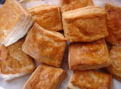 Haitian Patties Recipe | Just A Pinch Recipes