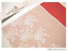 Baumwolle weiß mit Stickerei - romantische Kleider