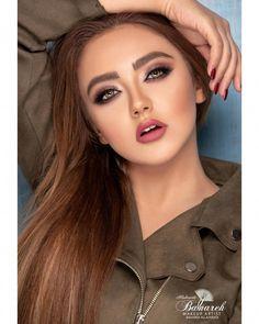 Image may contain: 1 person, closeup Pure Beauty, Beauty Make Up, Beauty Skin, Beauty Women, Hair Beauty, Girls World, Perfect Skin, Pretty Eyes, Bridal Makeup