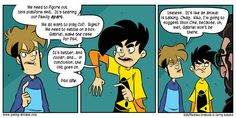 Penny Arcade - Comic - War Never Changes Penny Arcade, Never Change, Xbox One, Positivity, Geek, War, Awesome, Geeks, Nerd Humor