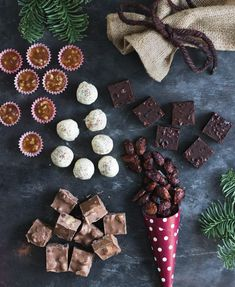 Protein, Healthy Snacks, Food And Drink, Kaffe, Christmas, Advent, Dairy, Scrapbook, Amazing