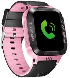 Unbrand Kids Smart Watches with GPS Tracker Phone Call for Boys Girls, Digital Wrist Watch, Sport Smart Watch, Touch Screen Cellphone Camera Anti-Lost SOS Learning Toy for Kids Gift Sport Watches, Cool Watches, Watches For Men, Phone Watch For Kids, Most Popular Watches, Digital Wrist Watch, Silver Pocket Watch, Affordable Watches, Elegant Watches