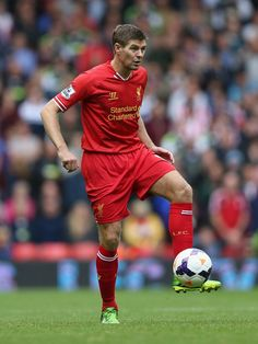 Steven gerrard Football Icon, Liverpool Football Club, Liverpool Fc, Football Players, Soccer Books, Stevie G, France Football, This Is Anfield, Captain Fantastic
