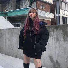 Ulzzang Korean Girl, Cute Korean Girl, Asian Girl, Cute Fashion, Asian Fashion, Pretty Outfits, Cute Outfits, Uzzlang Girl, Most Beautiful People