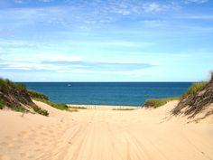 Herring Cove Beach, Cape Cod