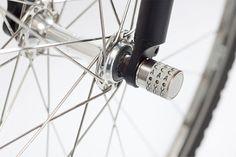 CRN wheel lock