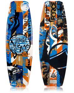 Liquid Force Shane Hybrid Wakeboard 2014 #wakeboard #wakeboarding #wakeboards #liquidforce