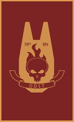 We are ODST. -Halo 3