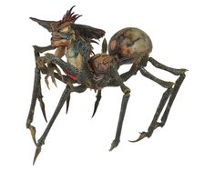 The Spider Gremlin Action Figure Is Coming This Fall! | NECAOnline.com