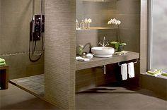Resultado de imagen para baños minimalistas