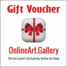 Send a gift card to someone special. Big Bee, South African Artists, Gift Vouchers, Lovers Art, Coupon Codes, Online Art, Original Artwork, Product Launch, Gallery