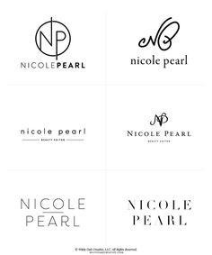 nicole pearl logo - Google Search