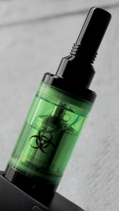 The Kayfun Undead rebuildable atomizer is a fully customized Kayfun Lite Plus rebuildable atomizer. Featuring a custom color scheme, unique logos and hand modified parts for increased airflow. If you are a fan of the Kayfun atomizer then you will love this flavor chasing vape! // Only 500 made. SHIPS WORLDWIDE