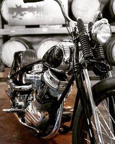 Pan #harleydavidson #motorcycles