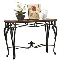 Found+it+at+Wayfair+-+Prentice+Console+Table+in+Cherry