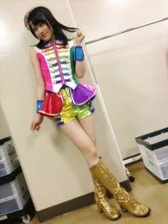 SKE48 春コン 2013『変わらないこと。ずっと仲間なこと』からの新衣装