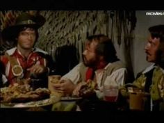 Terence Hill & Bud Spencer - Blackie The Pirate