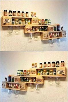 Wooden Pallet Furniture pallet pallet shelving plan - Used pallets are thrown away and considered as garbage by most of the individuals because they don't know the value of them as they don't.