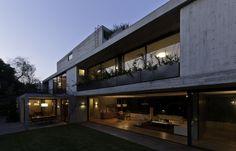 Galería de Archivo: Casas de Hormigón a la Vista - 10