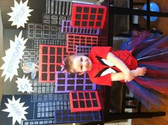Made Briella's Spider-Man tutu for her birthday party! Spiderman 4, Man Birthday, Tutu, Flower Girl Dresses, Wedding Dresses, Girls, Party, Crafts, Ideas