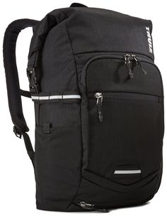 Thule Pack'n Pedal Commuter Backpack *** For more information, visit now : Backpacking backpack