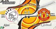 Ajax 0 - 2 Manchester United HIGHLIGHTS