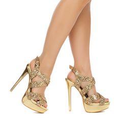 Michea on Shoedazzle.com
