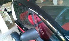 Twizy Windows