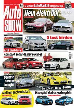 Autoshow dergisi, 22-28 Nisan sayısı yayında! Hemen okumak için: http://www.dijimecmua.com/autoshow/