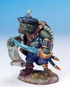rpg miniatures turtle plastic at DuckDuckGo Pirates, Samurai, Sculpting, Turtle, Miniatures, Plastic, Character, Garden, Rpg