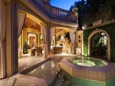 Luxury home! ~Live The Good Life - All about Luxury Lifestyle