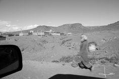 http://www.turismomarruecos.net - Ver más fotos en la galería https://www.flickr.com/photos/bruyxa/ - Camino desierto II | Flickr - Photo Sharing!