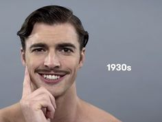 Hairstyles over the years - Yahoo Image Search Results