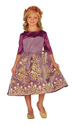 Rubies Costume Princess Deluxe Child Costume XSmall * You can get additional details at the image link. (Note:Amazon affiliate link)