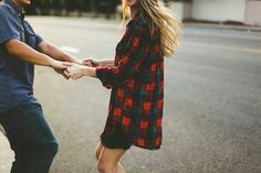 dance with me, love.