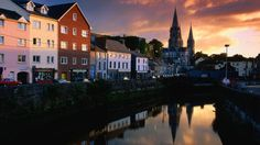 Cork City, Ireland