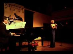 Our 2010 Music for the Mind concert featuring the Kretzer Kids.  Jordan performs Much More.