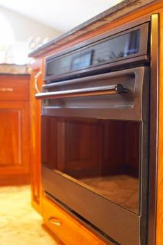 How To Clean The Glass Window On A Frigidaire Self Cleaning Oven