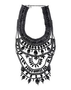43df44ac52375 Federica Tosi Women Necklace on YOOX. The best online selection of  Necklaces Federica Tosi.