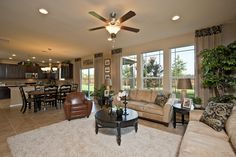 Crystal Crossing, a KB Home Community in Leander, TX (Austin / San Marcos)