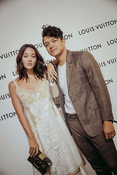 All the Outfits We Loved at Louis Vuitton's Launch in Solaire Our Love, Star Fashion, Ph, Product Launch, Louis Vuitton, Stars, Formal, Outfits, Preppy