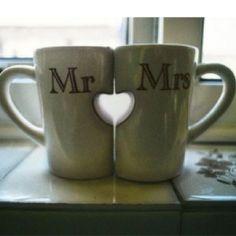 Cute mugs :)