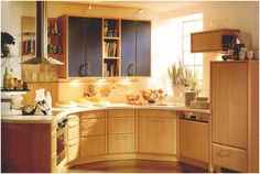 5 Reasons why you should try the bamboo kitchen design!