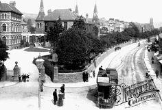 The General And Eye Hospital 1893, Swansea