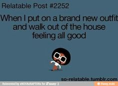Every time!!!!!